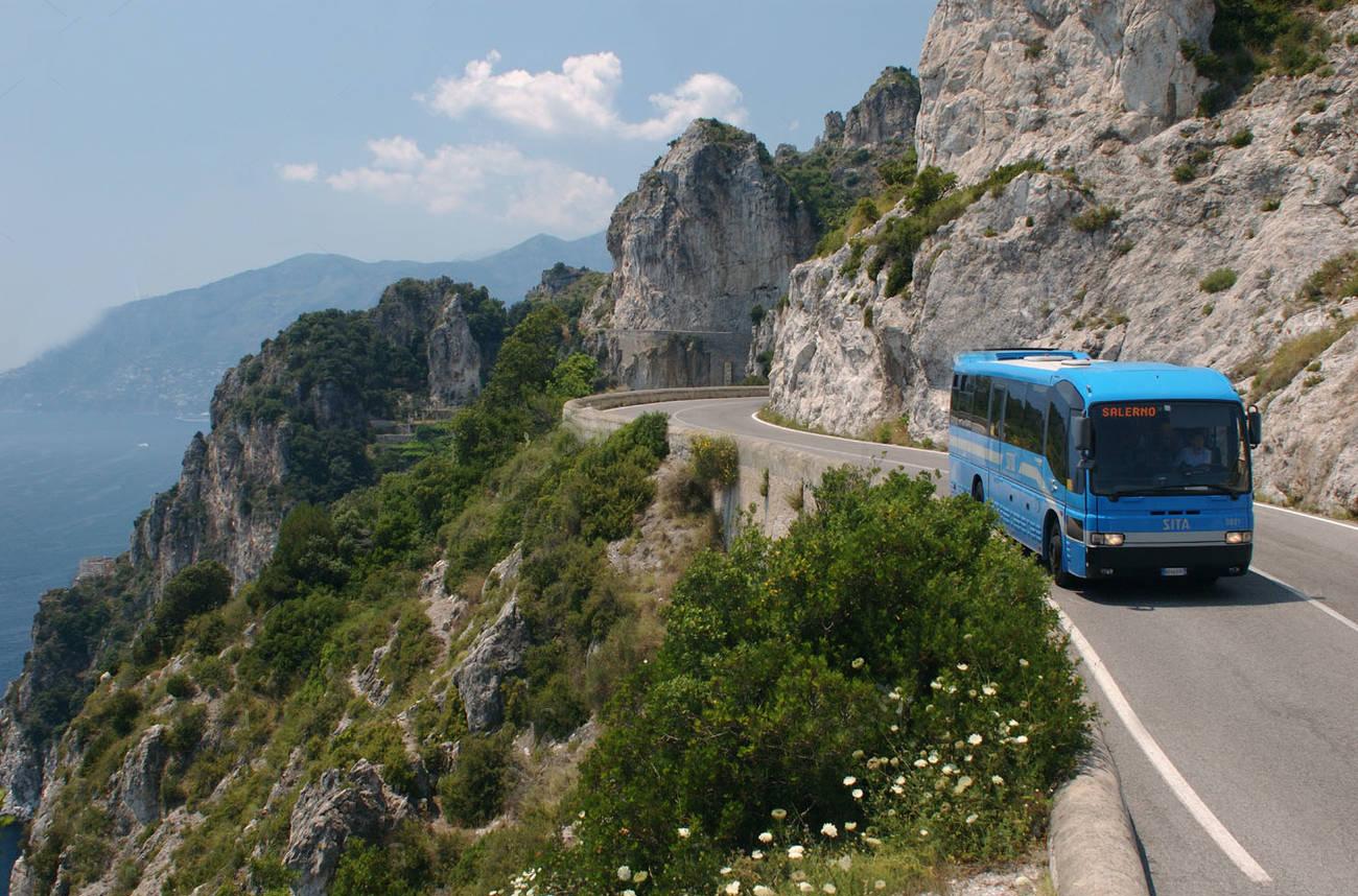 Biglietteria Bus